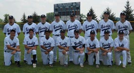 Essig Bluejays